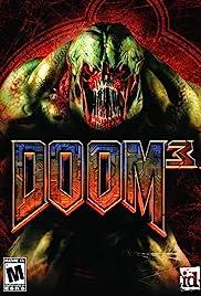 Doom 3(2004) Poster - Movie Forum, Cast, Reviews