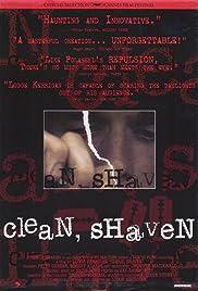 Clean, Shaven (1995) 720p