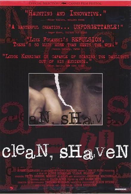 Film: Clean, Shaven (1993)