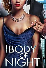 Body of Night Poster