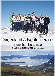 Greenland Adventure Race (2007)