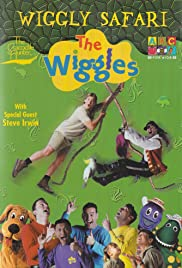 The Wiggles: Wiggly Safari Poster