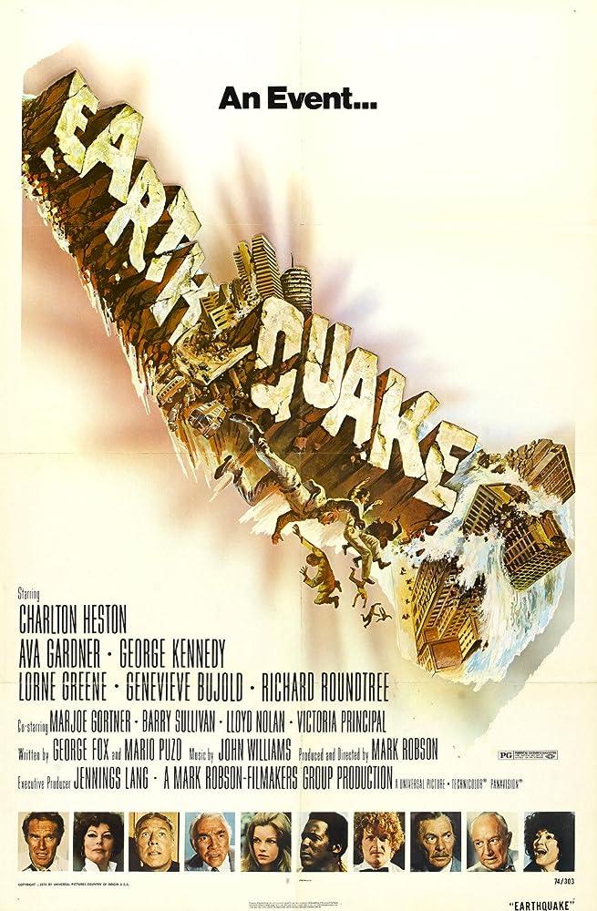 Earthquake download