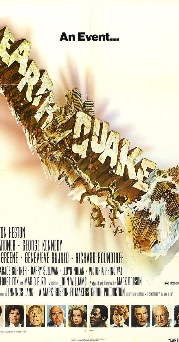 Subtitle of Earthquake