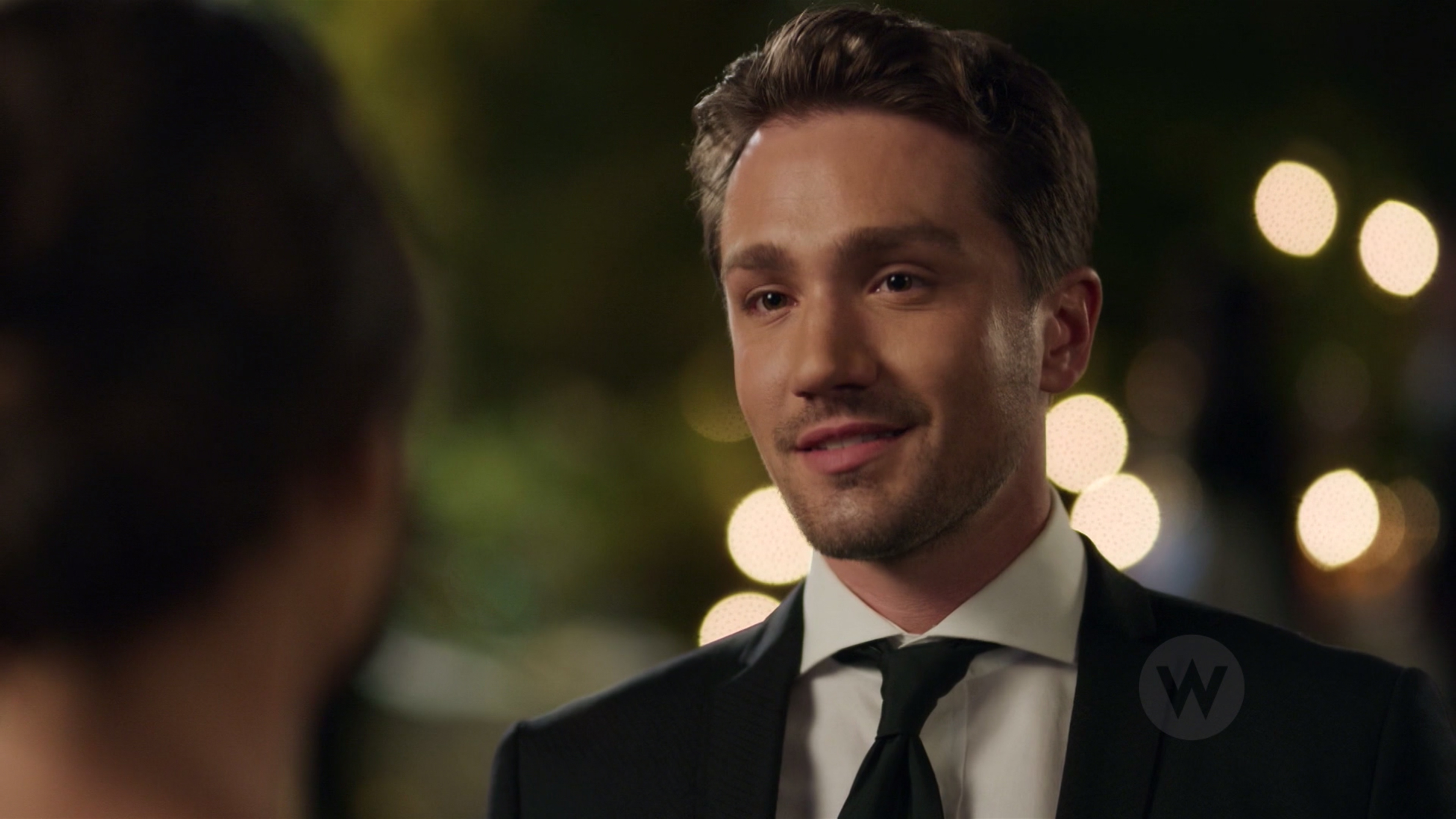 Jake Foy in Eat, Drink & Be Married (2019)