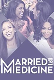 Married to Medicine Poster
