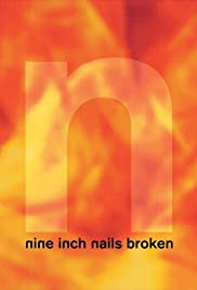 Nine Inch Nails: Broken Poster