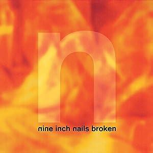 Nine Inch Nails: Broken USA