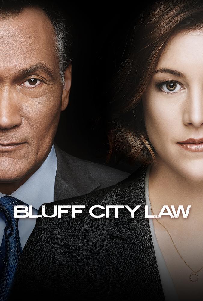 Bluff miesto įstatymas (1 Sezonas) / Bluff City Law Season 1