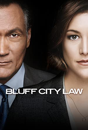 Where to stream Bluff City Law