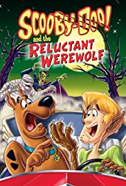 Scooby-Doo and the Reluctant Werewolf Poster