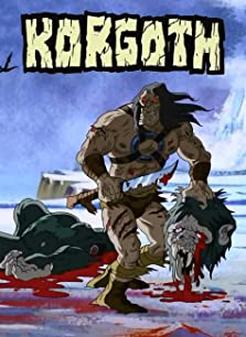 Korgoth of Barbaria (2006 TV Short)