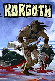 Korgoth of Barbaria (2006) 1080p