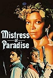 Mistress of Paradise Poster