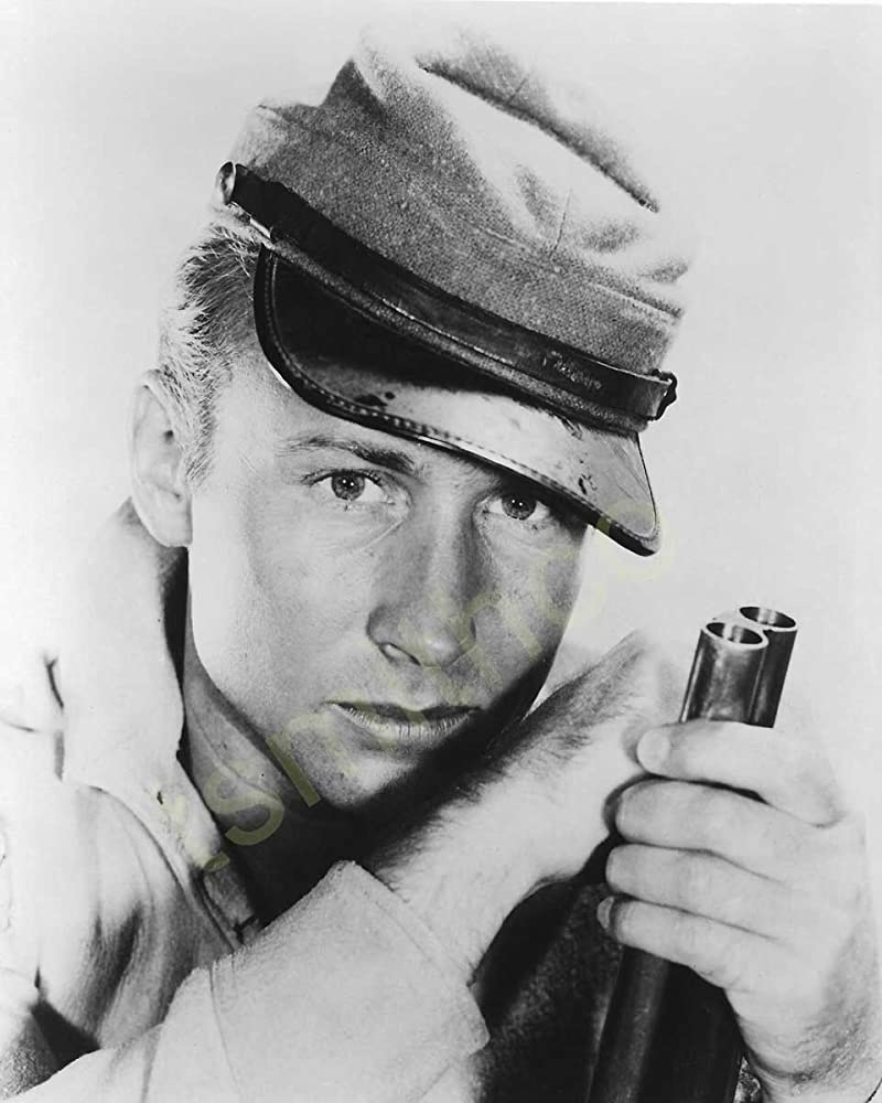 Nick Adams in The Rebel (1959)