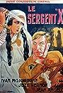 Le sergent X (1932) Poster