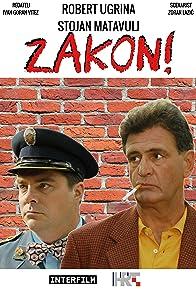 Primary photo for Zakon!