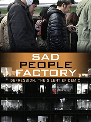 Where to stream Sad People Factory