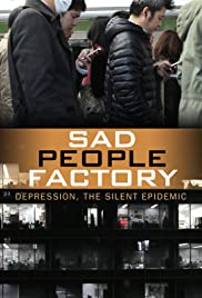 Sad People Factory (2014) 720p