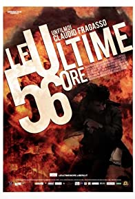 Primary photo for Le ultime 56 ore