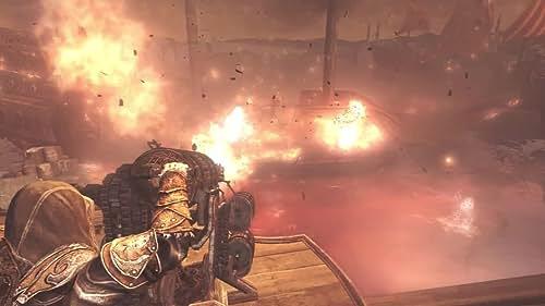 Assassin's Creed: Revelations Walkthrough