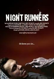 Night Runners Poster
