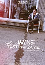 Gas and wine taste the same