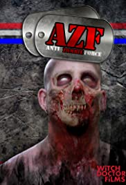 Anti Zombie Force (2018)