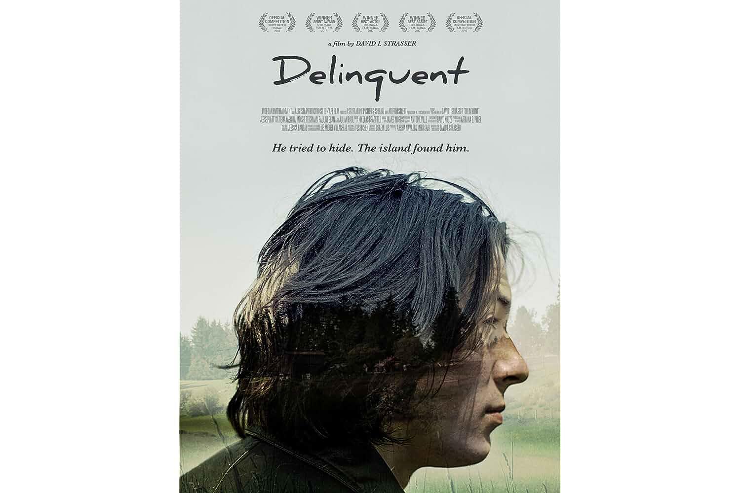 Delinquent (2018)
