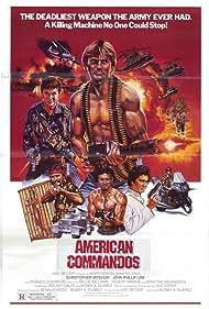 American Commandos (1985)