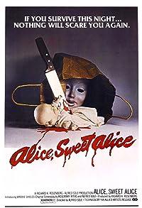 Primary photo for Alice Sweet Alice