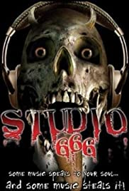 Studio 666(2005) Poster - Movie Forum, Cast, Reviews