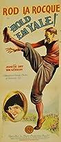Hold 'Em Yale (1928) Poster