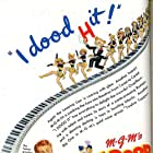 Eleanor Powell and Red Skelton in I Dood It (1943)