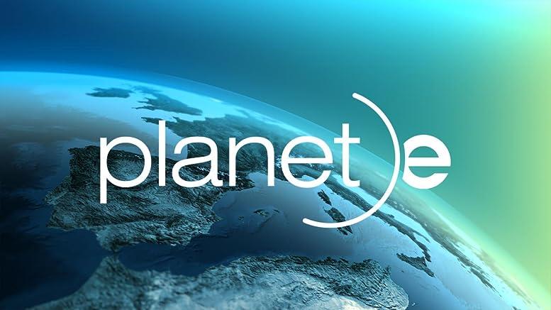 Planet e.