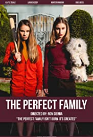 The Perfect Family Poster