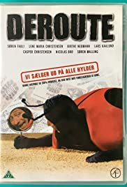 Deroute Poster