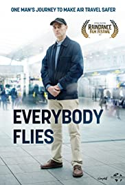Everybody Flies Poster