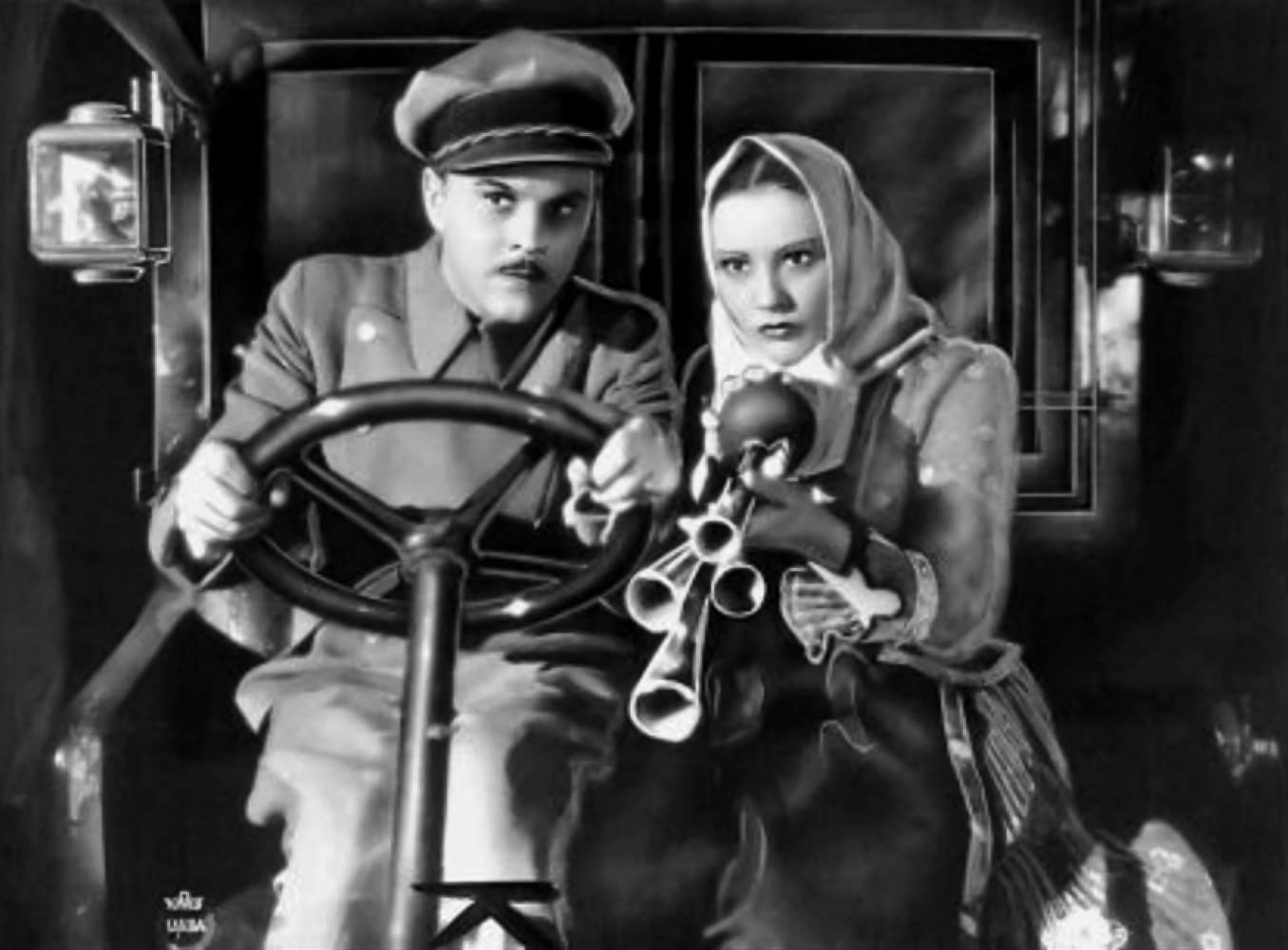 Katharina, die Letzte (1936)