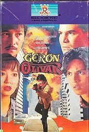 Geron Olivar Poster