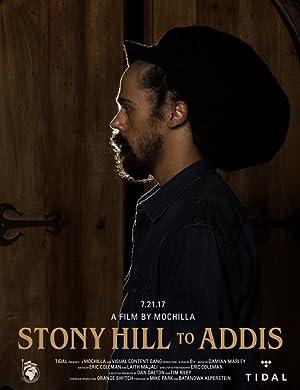Stony Hill to Addis