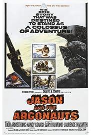 Download Jason and the Argonauts (1963) Movie