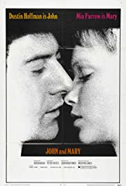 John and Mary (1969) Poster - Movie Forum, Cast, Reviews