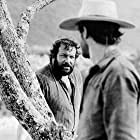 Terence Hill and Bud Spencer in Dio perdona... Io no! (1967)