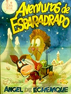 MP4 movie downloads for psp free Aventuras de Esparadrapo none [BluRay]