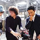 Lo Tai-Jo, Wai Kit Pang, and Xuan Huang in Fei fan ren wu (2017)