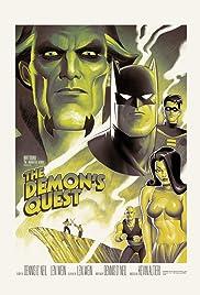The Demon's Quest: Part I Poster