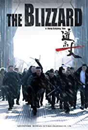 Watch Movie The Blizzard (2018)