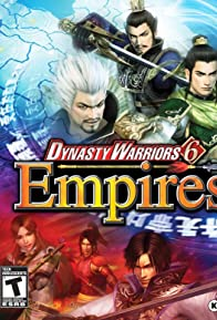 Primary photo for Dynasty Warriors 6: Empires