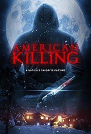 American Killing Poster